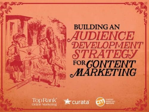 audience strategy