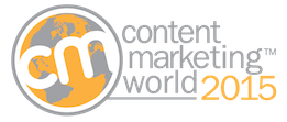 Marketing Conference - Content Marketing World 2015 Event in Cleveland, OH