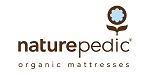 Naturepedic_Organic Mattress_Logo_rev