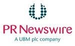 PRNewswire_CMW