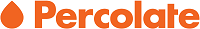 Percolate_logo_orange