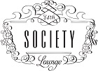Society Logo Vector Black
