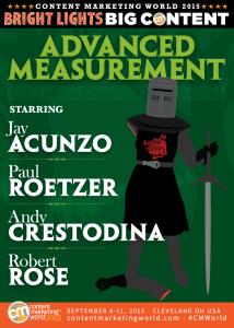 advanced measurement