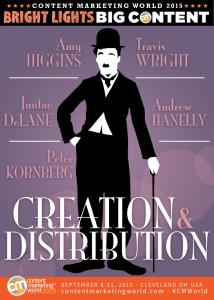 creation distribution