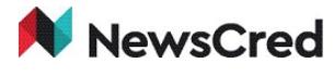 NewsCred Sponsor Logo