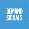 Demand Signals Blue Logo