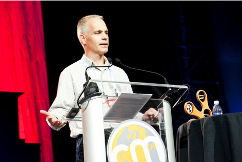 Recognizing Excellence in the CMWorld Community