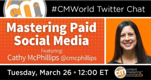 Mastering Paid Social Media with Cathy McPhillips