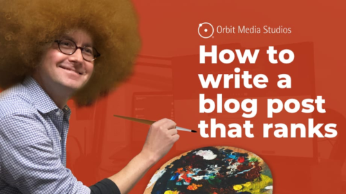 13 Steps for Writing SEO Articles Content Marketing World 1