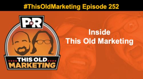 Episode 252 Content Marketing World 2