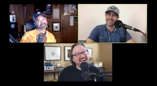 Episode 252 Content Marketing World 3